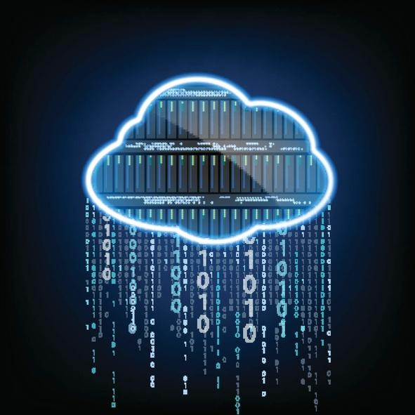 Qué es el cloud computing y cuál es su rol con el Internet de las cosas