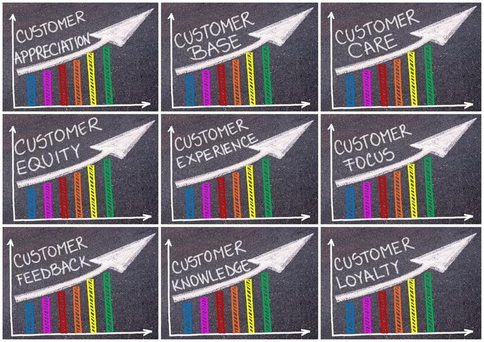 Master Data Management basado en la nube para mejorar tu marketing CRM