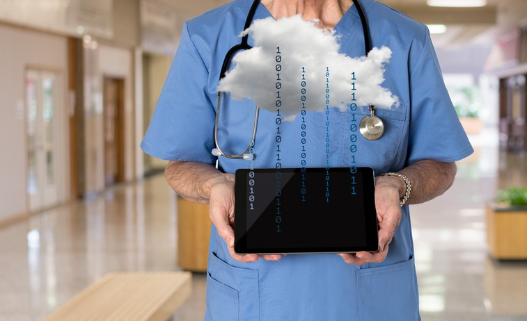 Ejemplos y tendencias de big data salud