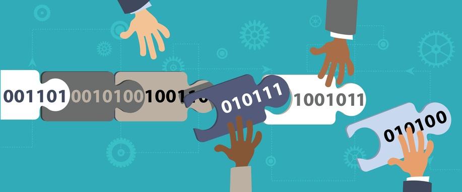 Cómo Big Data puede ayudar a Blockchain con el análisis