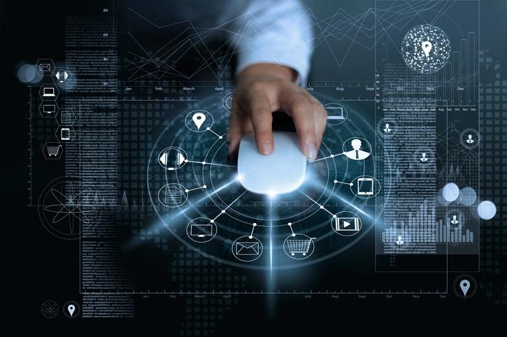 Elementos de sistema de información clave en customer experience
