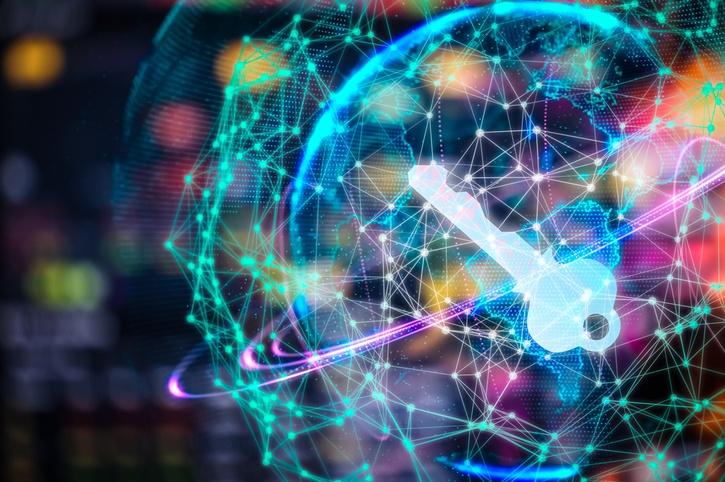 Seguridad de datos en Informatica con detección y protección inteligente