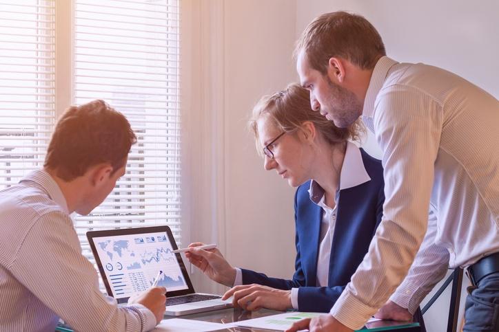 Principales beneficios de Oracle Business Intelligence