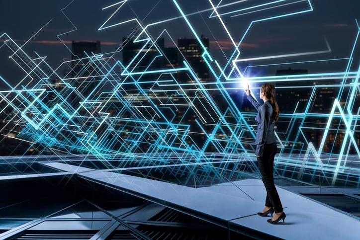 Tratamiento de datos de big data en en el Internet de las Cosas
