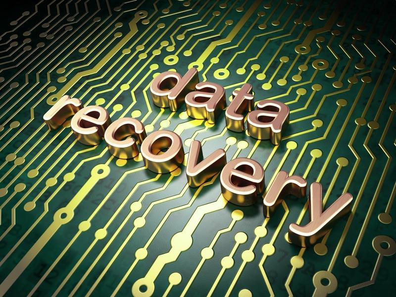 Archivado, respaldo y recuperación de datos. Compatibles pero no equivalentes