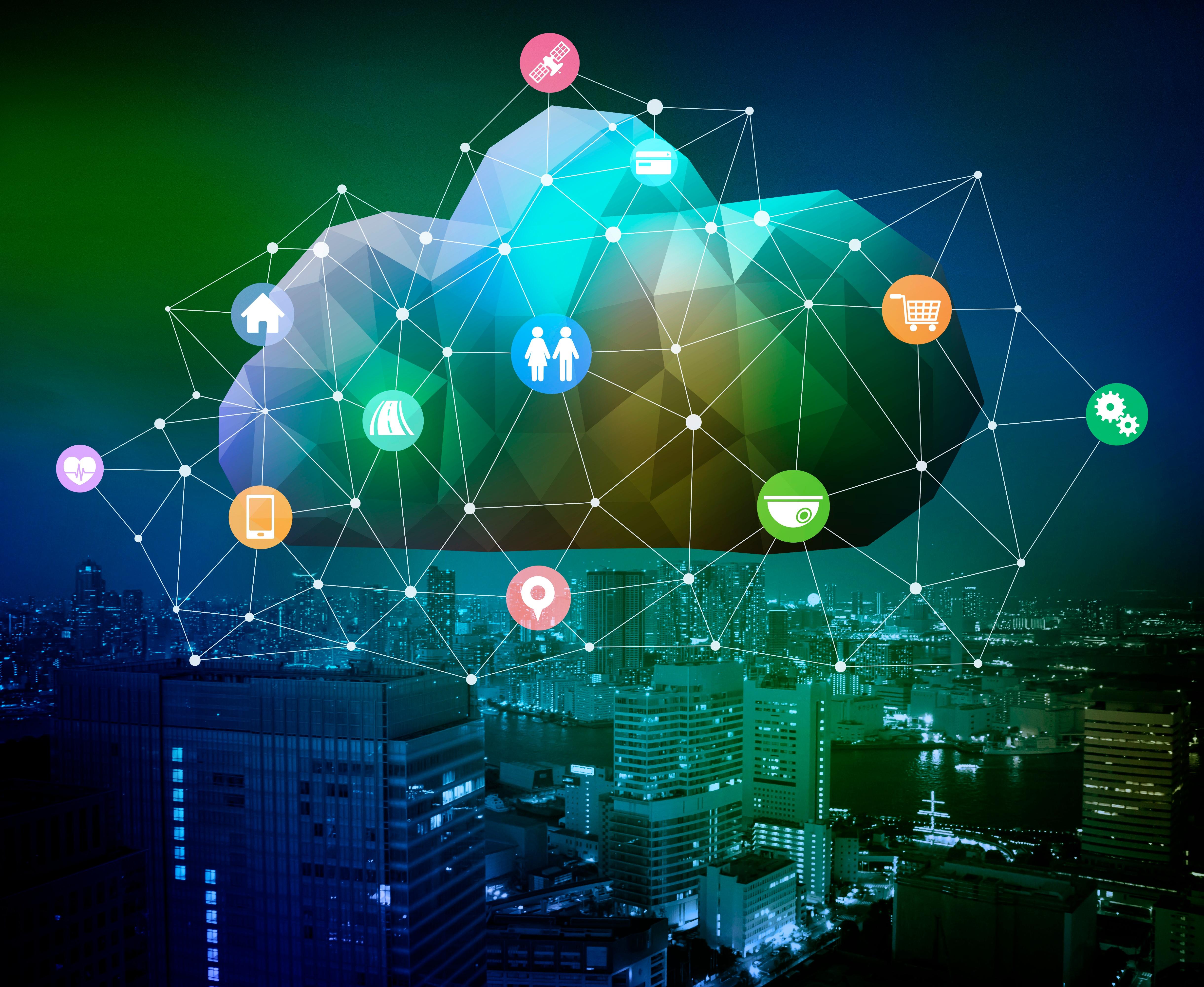 Beneficios y soluciones para un Data Warehouse en la nube
