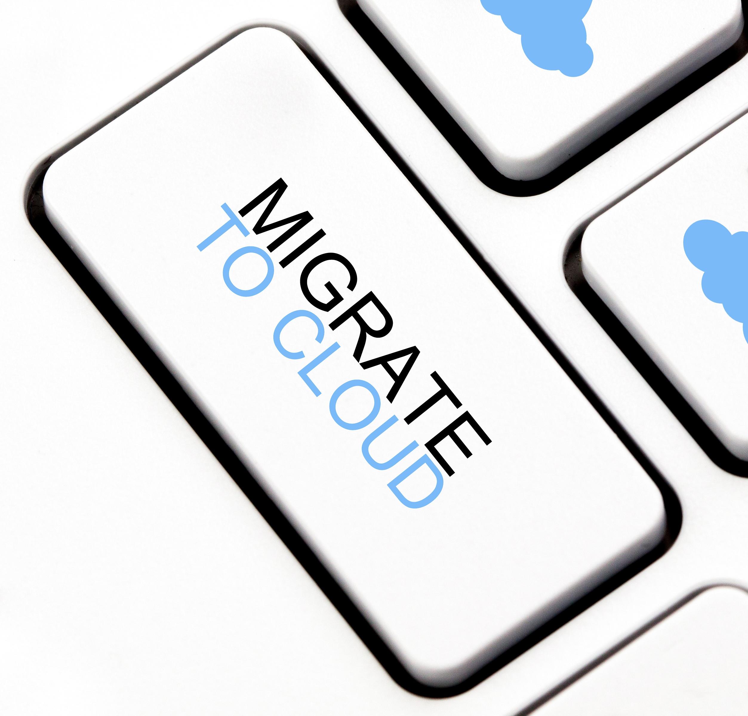 Transacciones base de datos y su importancia al migrar a la nube