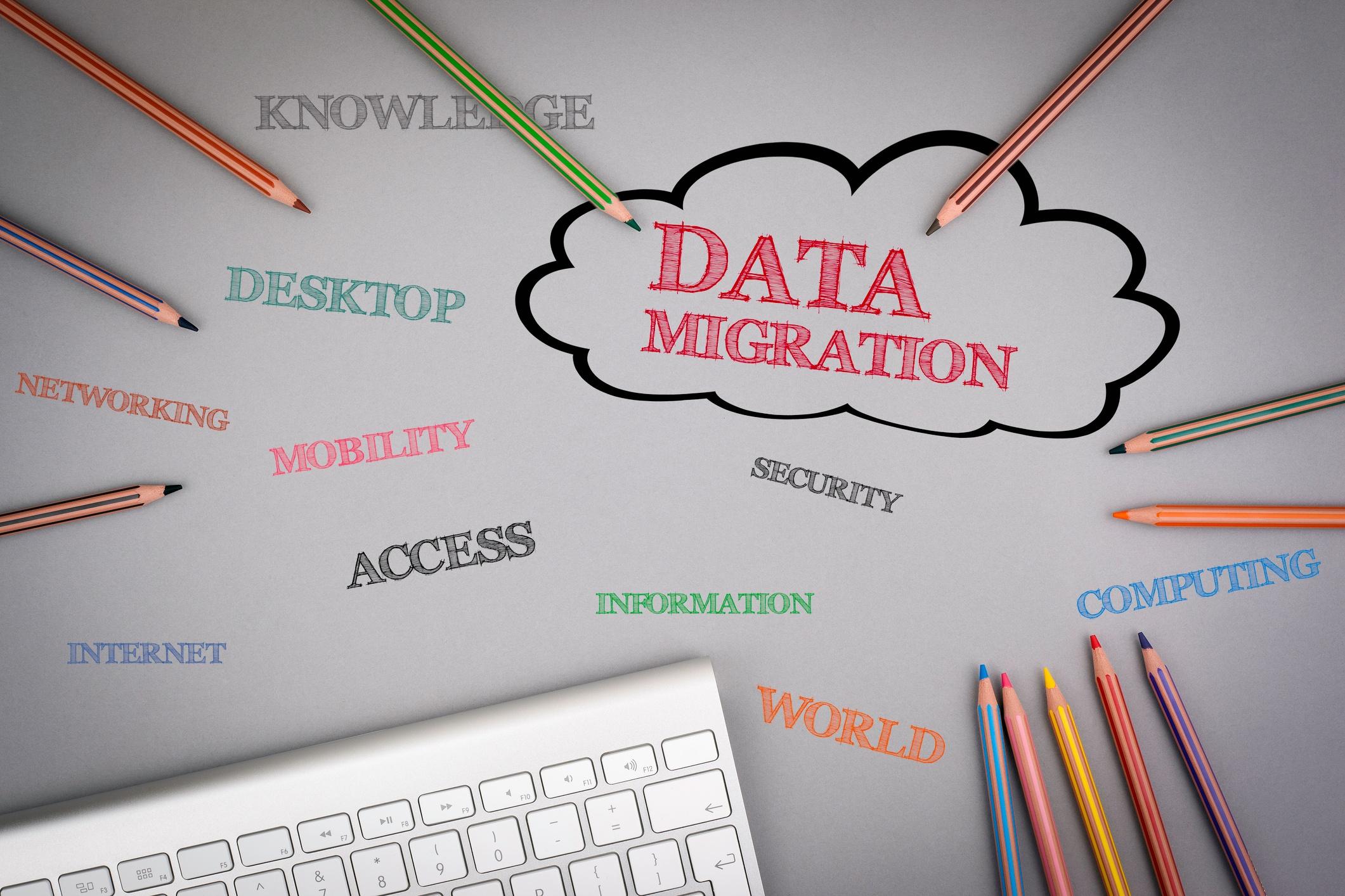 6 consejos para evitar que tu proyecto de data migration fracase