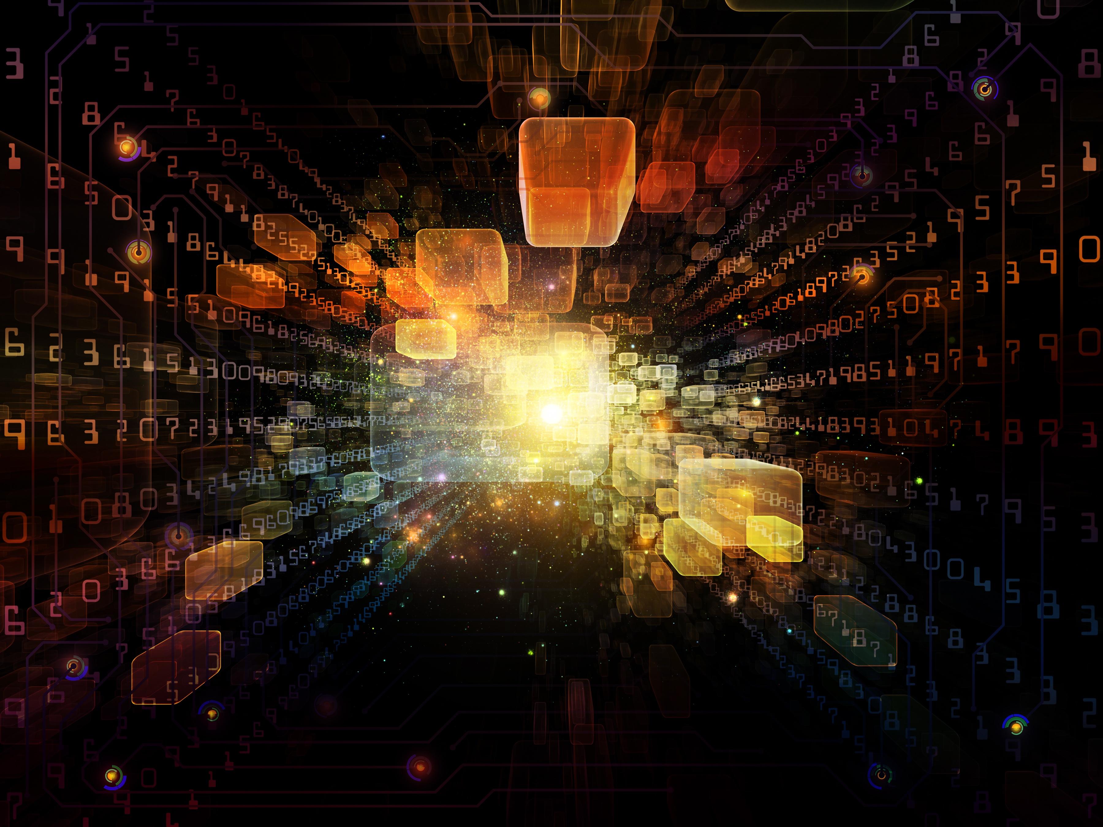 Aportando estructura de datos al Big Data para mejorar su rendimiento