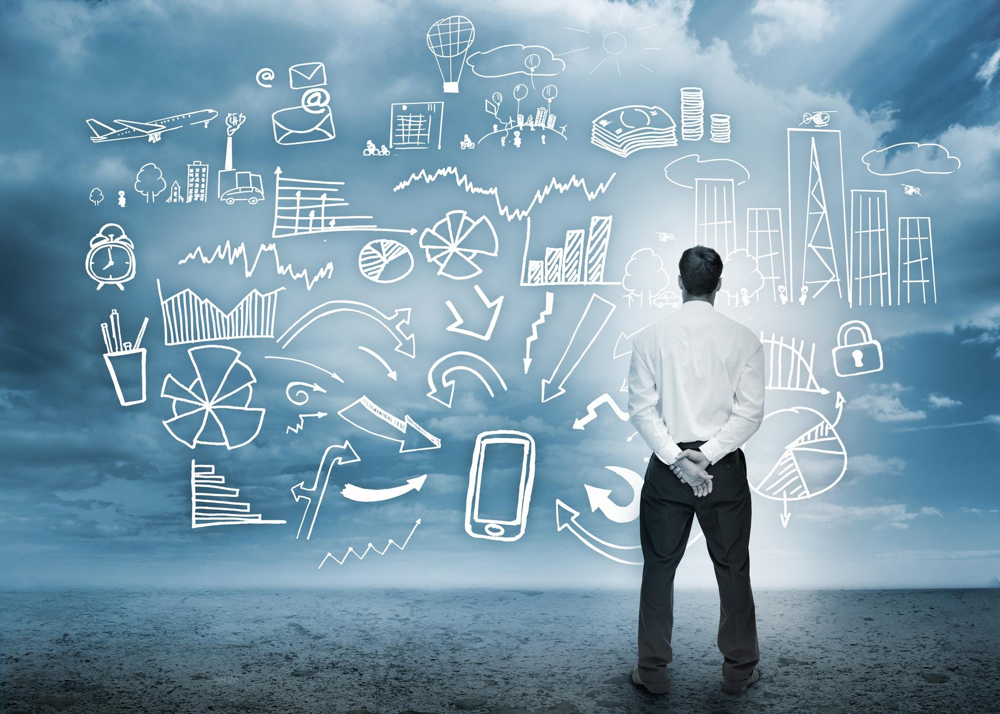 El poder de una gestión de datos inteligente en la nube