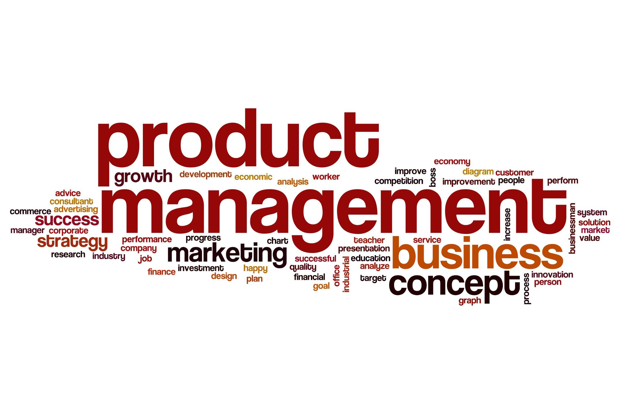 Los líderes del mercado de gestión de productos según Forrester