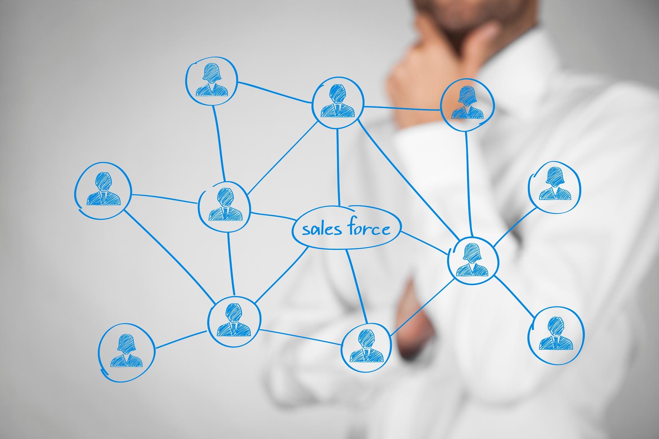 Cómo aumentar la precisión de tus datos de Salesforce