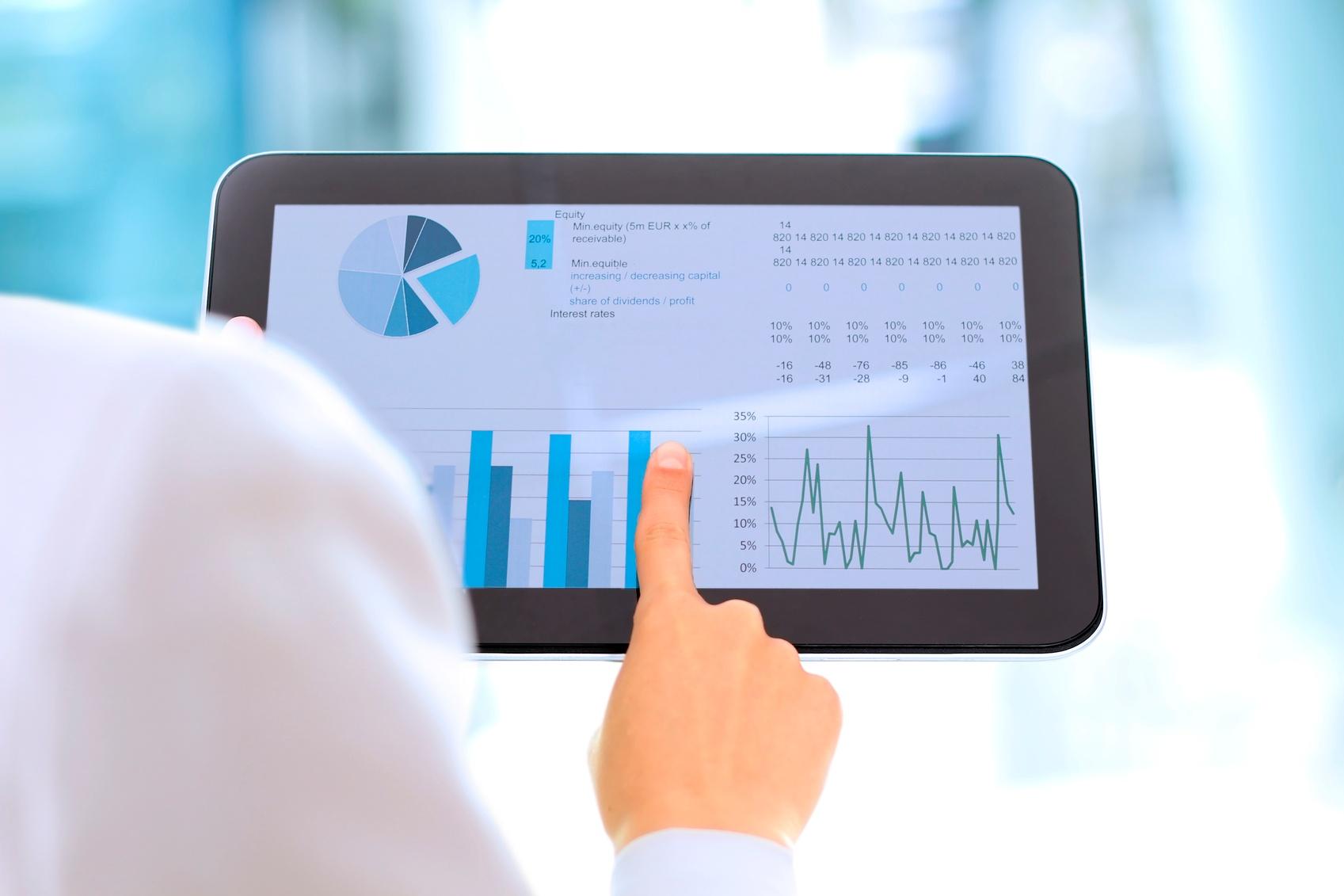 3 Técnicas para un buen procedimiento de análisis de datos de Big Data