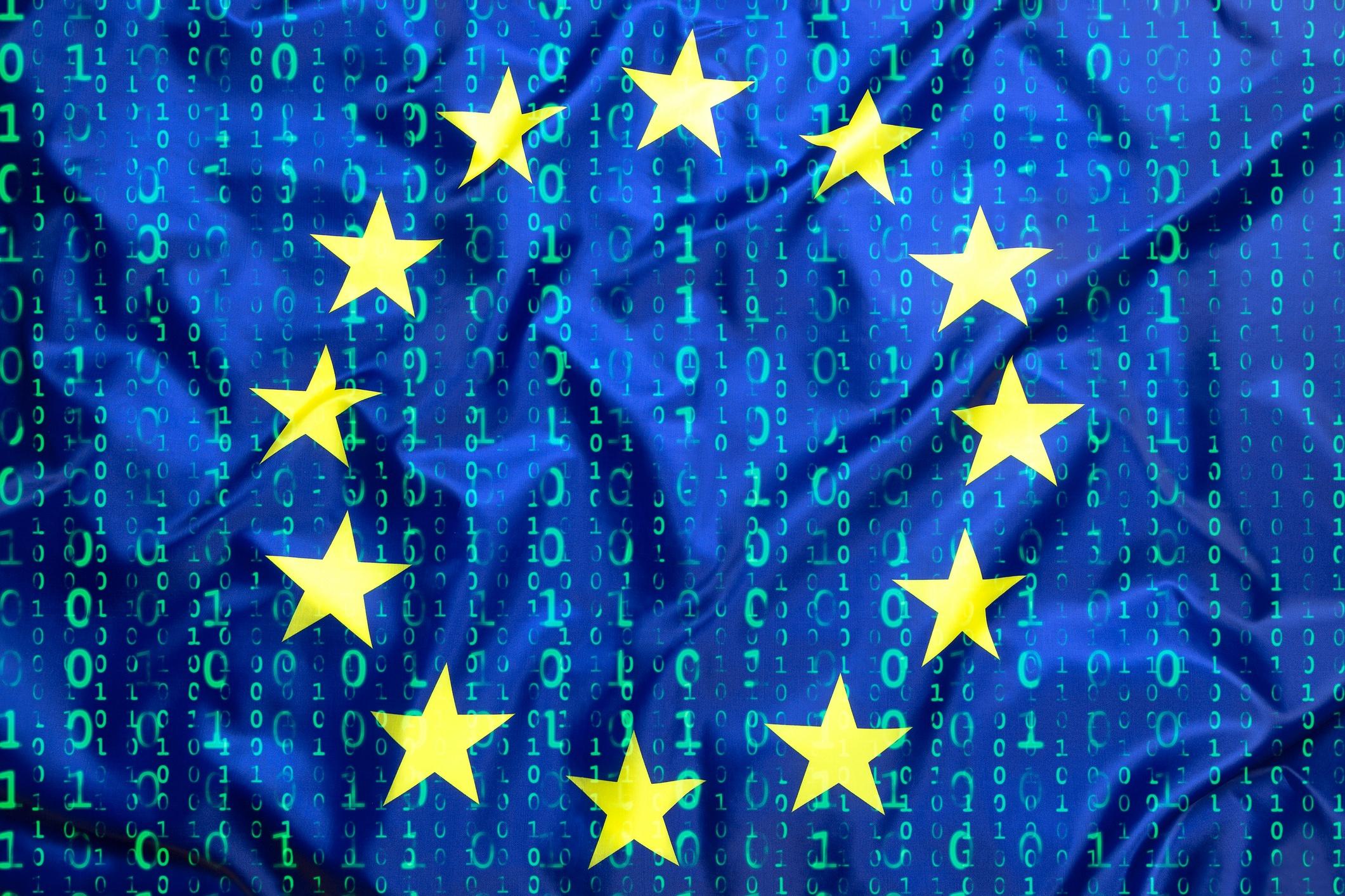 La protección de datos de empresas en el marco de GDPR y Big Data