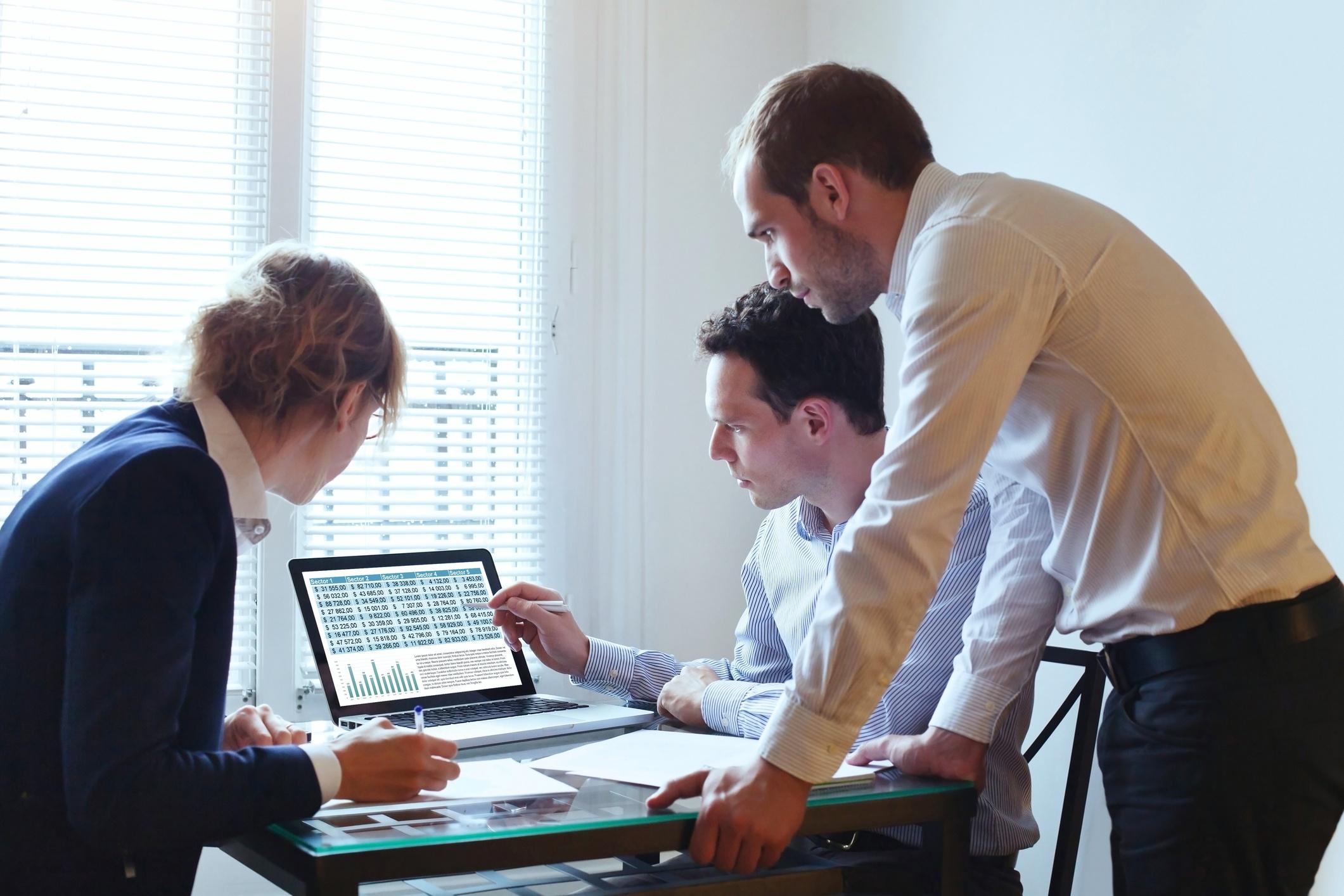 Los diferentes roles de un proyecto de Master Data Management (MDM)