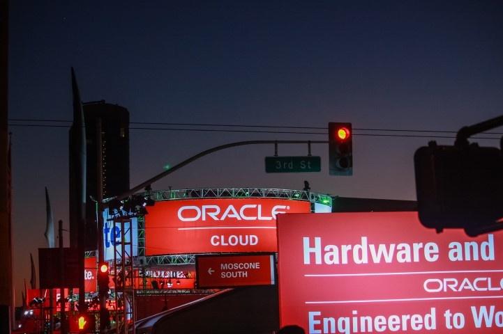 Oracle cloud: sus servicios principales
