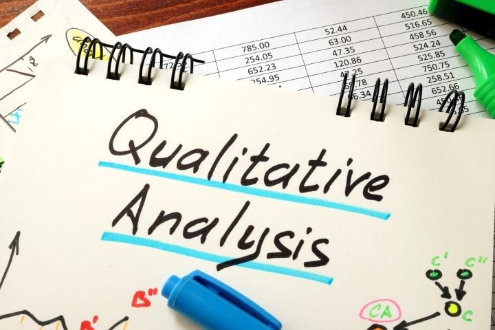 Qualitative data analysis, consejos para aplicarlo con éxito