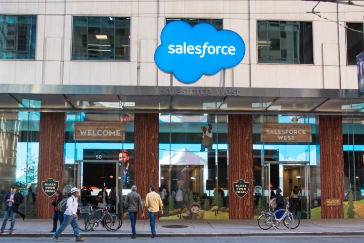 Salesforce1, sus beneficios aplicados a la analítica