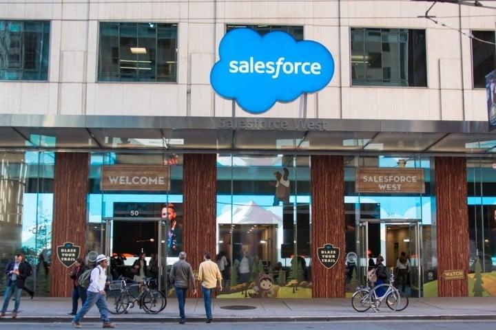 Salesforce1, sus beneficios aplicados a la analítica
